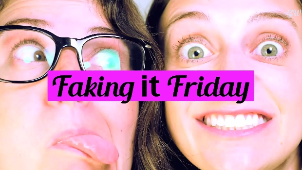 faking it friday 07-11-14