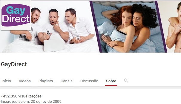 Canal Gay Direct