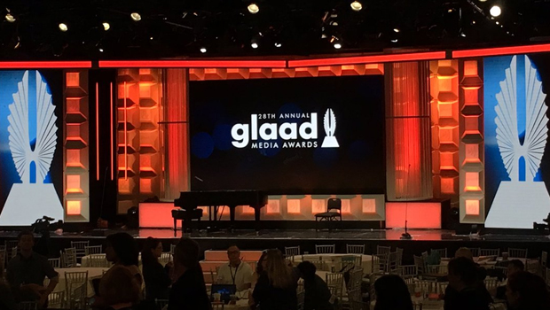 28º GLAAD AWARDS