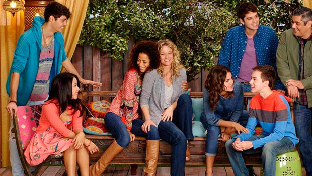 The Fosters - 5a temporada